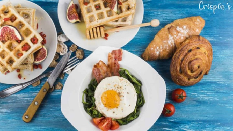 Top restaurant-style brunch recipes that you can try at home