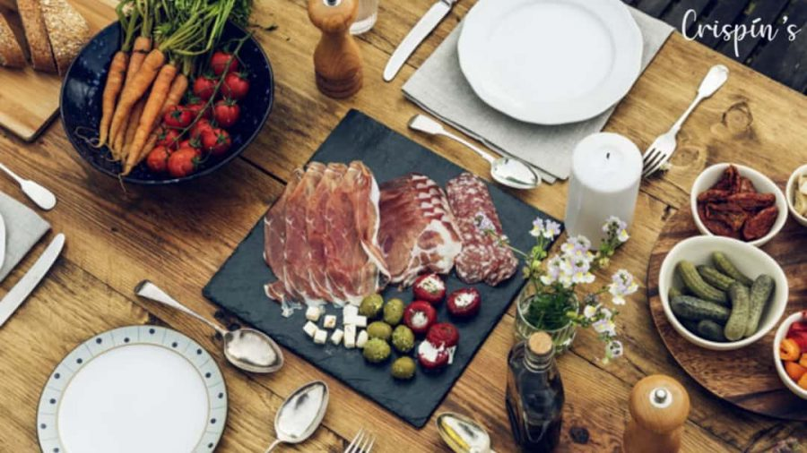How to Make The Best Italian Food at Home?