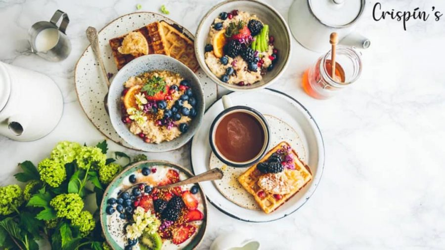 How to Host a Brunch Safely During The Pandemic
