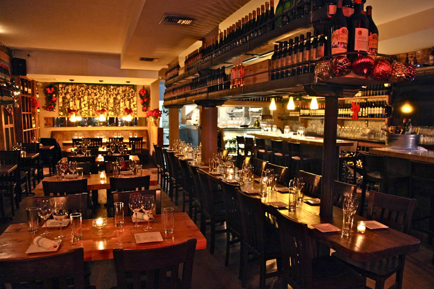 How to Find The Best Italian Restaurant?