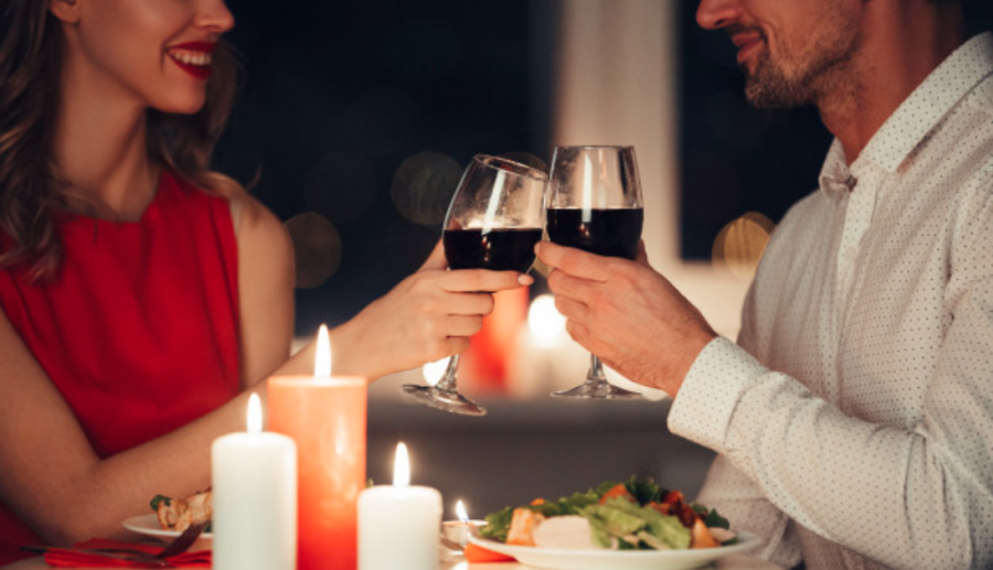 Tips to Celebrate a Perfect Romantic Weekend