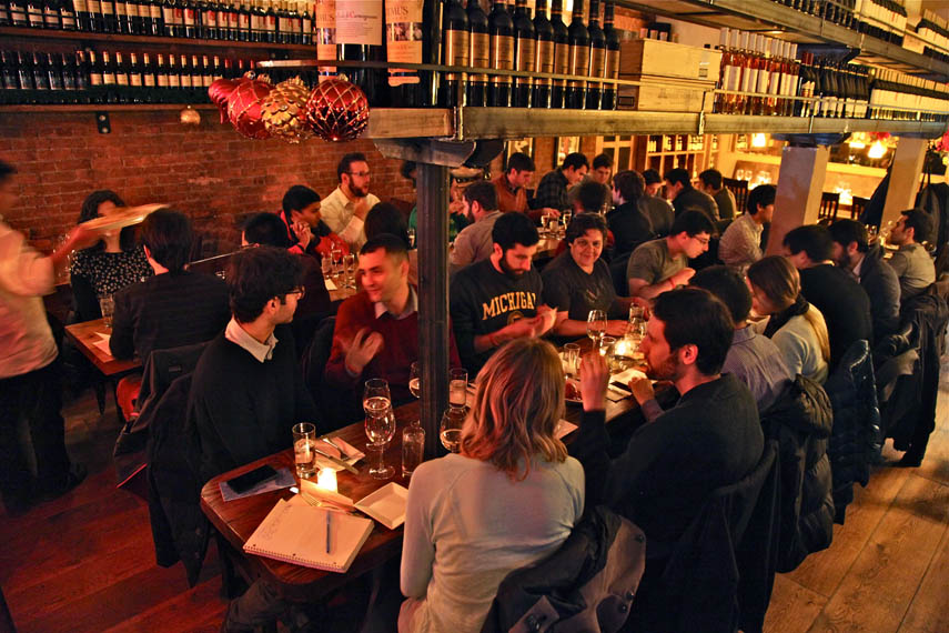 Useful Tips To Enjoy an Italian Dinner in NYC Without Regrets