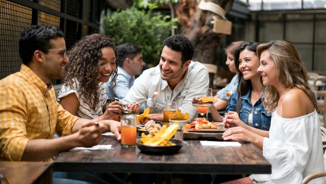 Here's Why Millenials Love Eating at The Best Brunch Restaurant NYC
