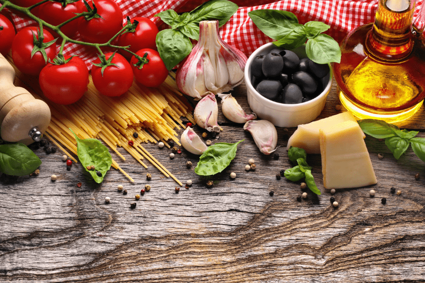Health Conscious Italian Food Got Your Covered (6 Health Benefits) (1)
