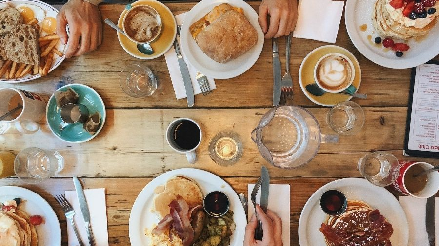 Make This Fall Special at the Best Brunch Restaurant Nyc